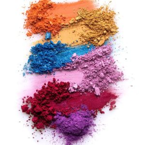 Mineral Eyeshadow Pigments